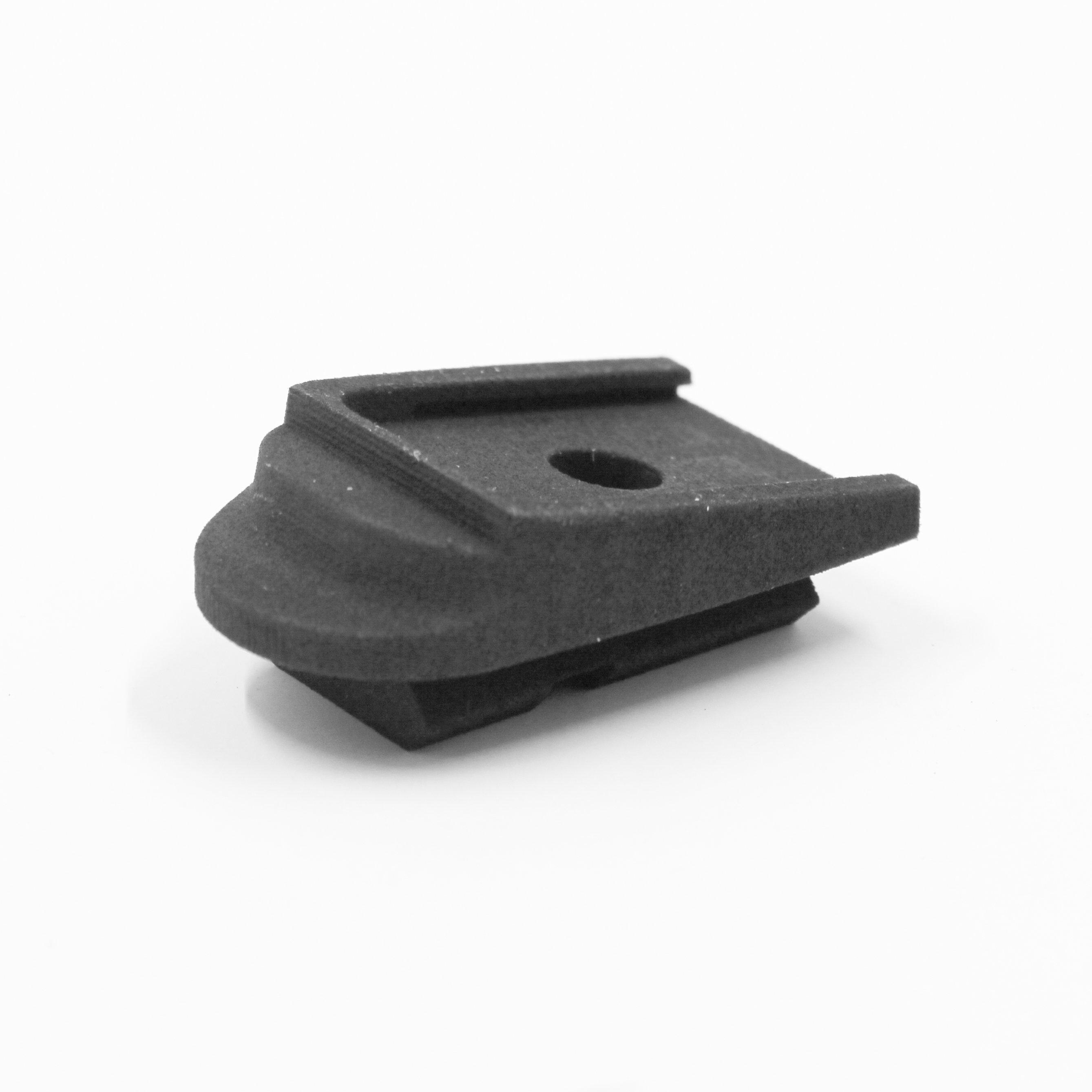 MAGRAIL - MAGAZIN BODENPLATTE HK USP Compact 9mm