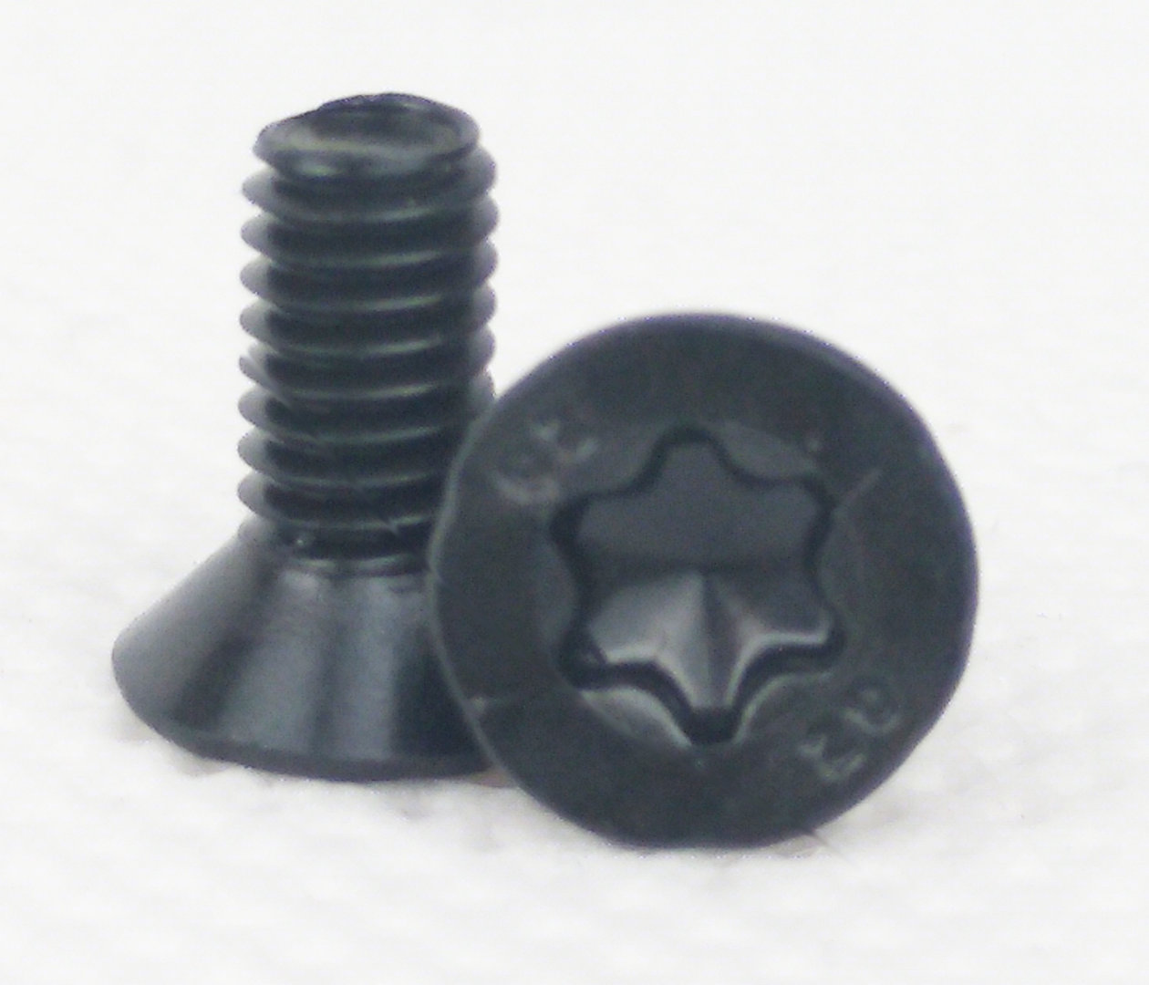 Grip Screw for CZ Shadow Set of 2
