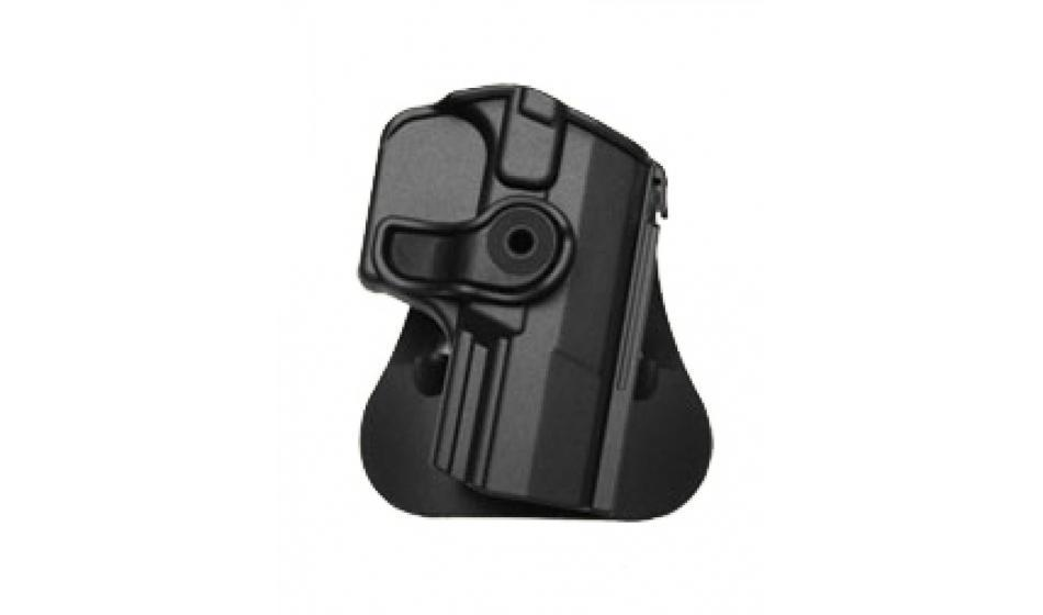 IMI Paddle-Holster, rechts PPQ Classic