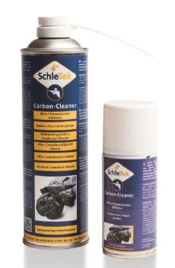 Carbon Cleaner 1 Liter Liquid