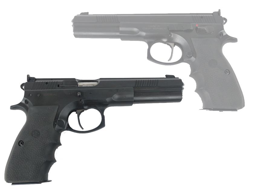 CZ75 Sport II 9mmLuger
