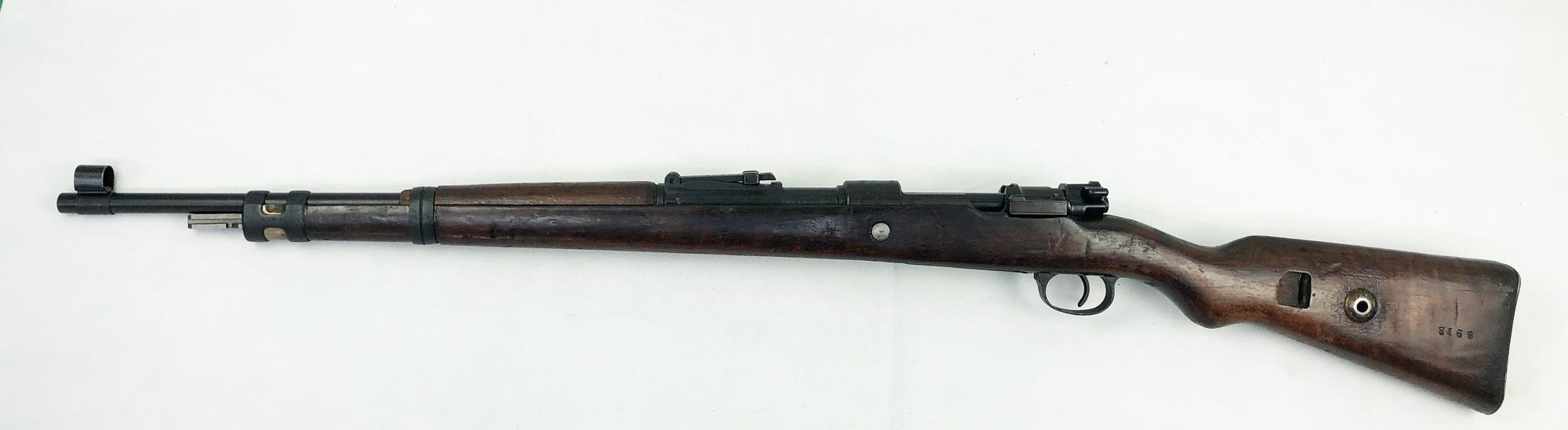 Brünner 98 K Kal. 8x57JS