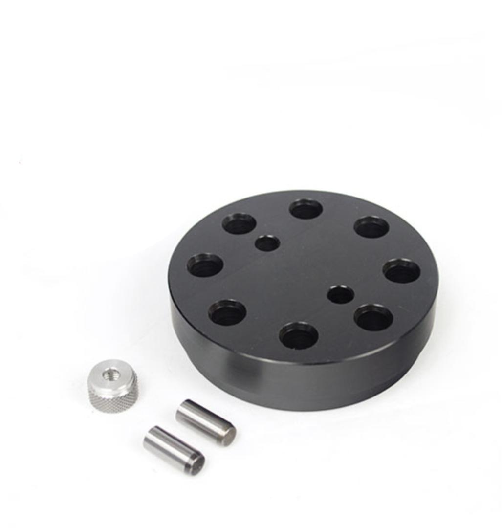 ADM Conversion Kit .223 Rem Drum, Pins, Punch