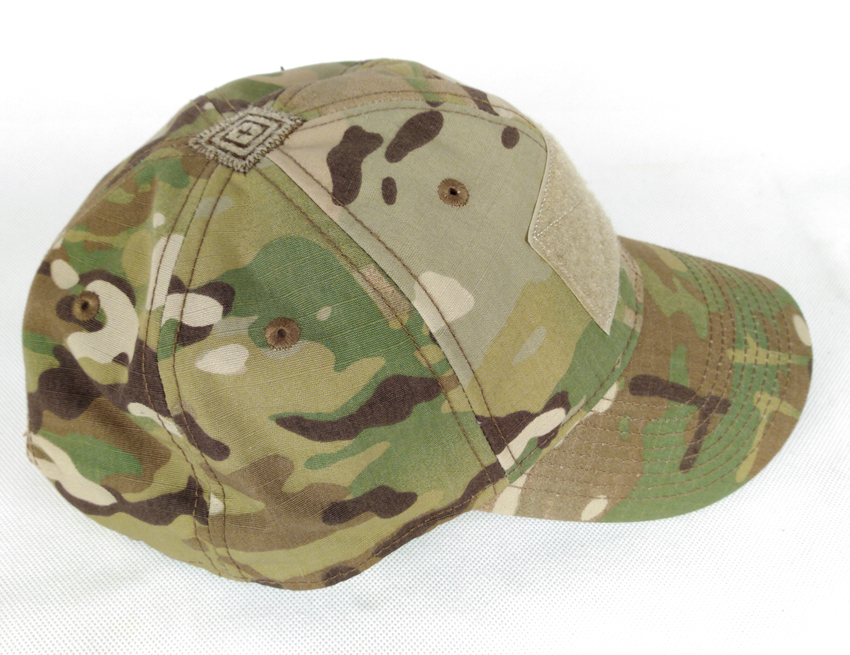 FLAG BEARER CAP MC 58 camouflage