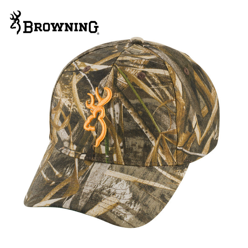 BROWNING Kappe Rimfire XL camouflage