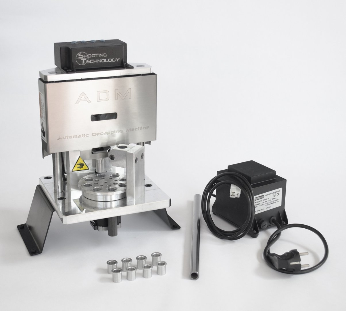 Automatic Decapping Maschine ADM