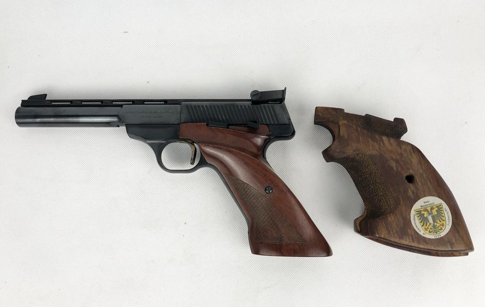 FN Browning 150 Match Kal. .22lr