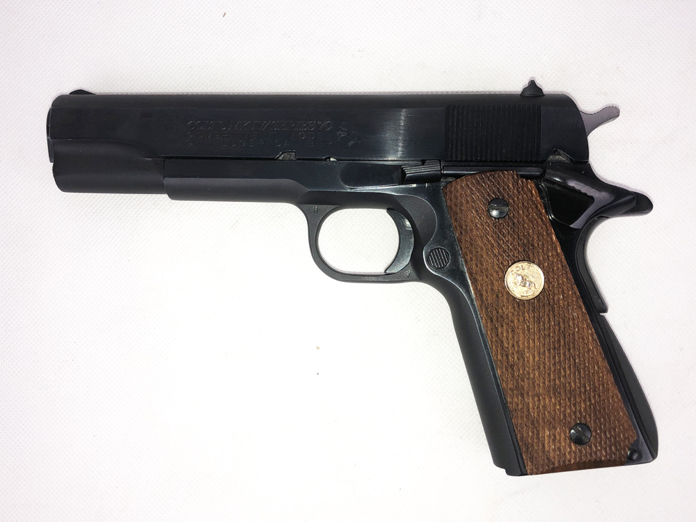 1911 A1 Government MK IV/70