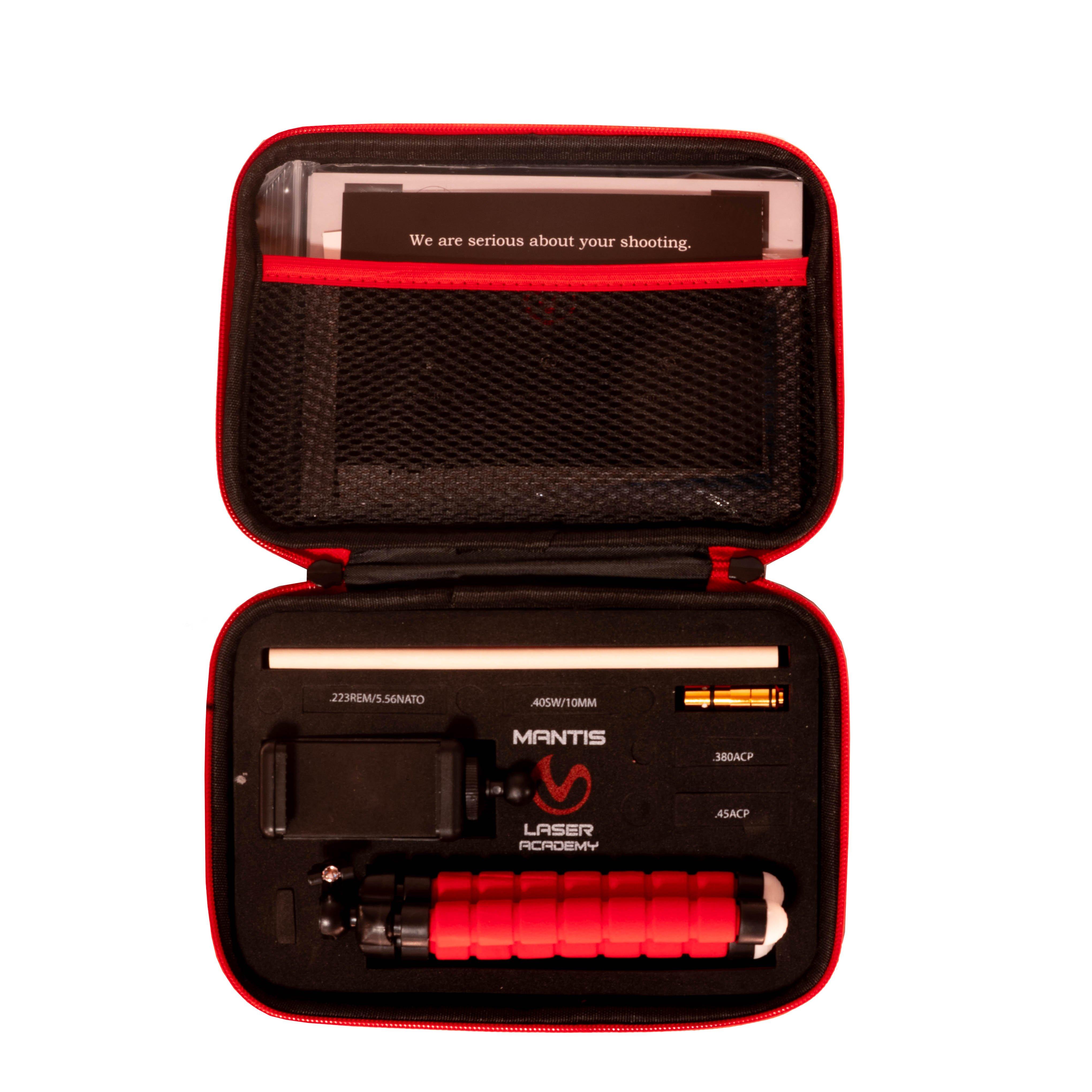 MantisX Mantis Portable Training Kit .45 Auto