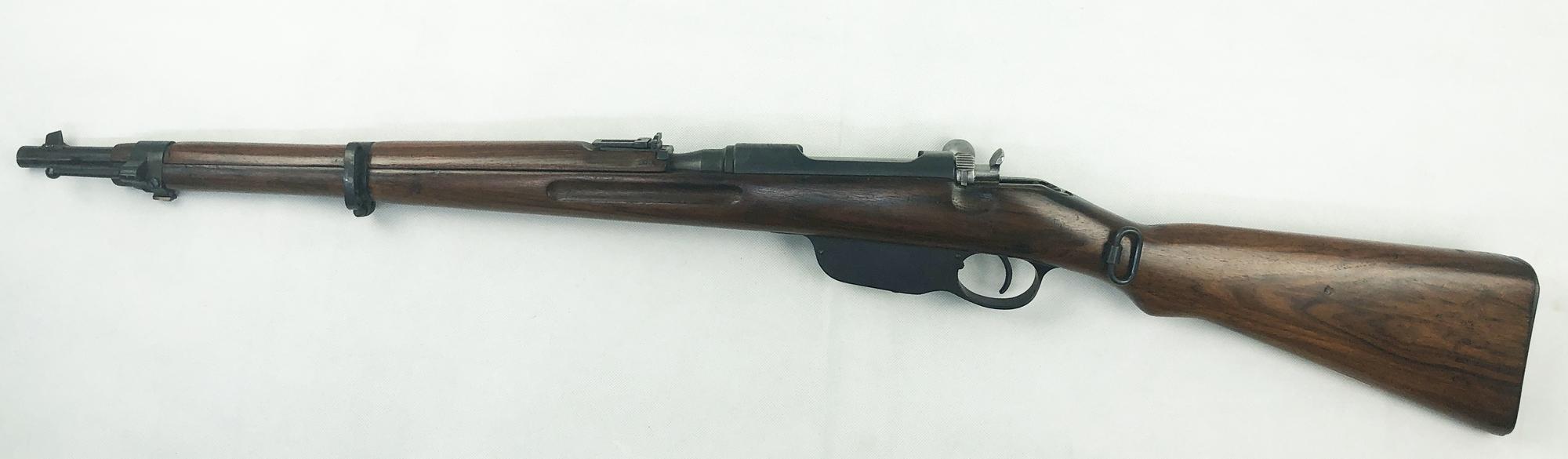 Mannlicher Mod. 1895 Kal. 8x56R