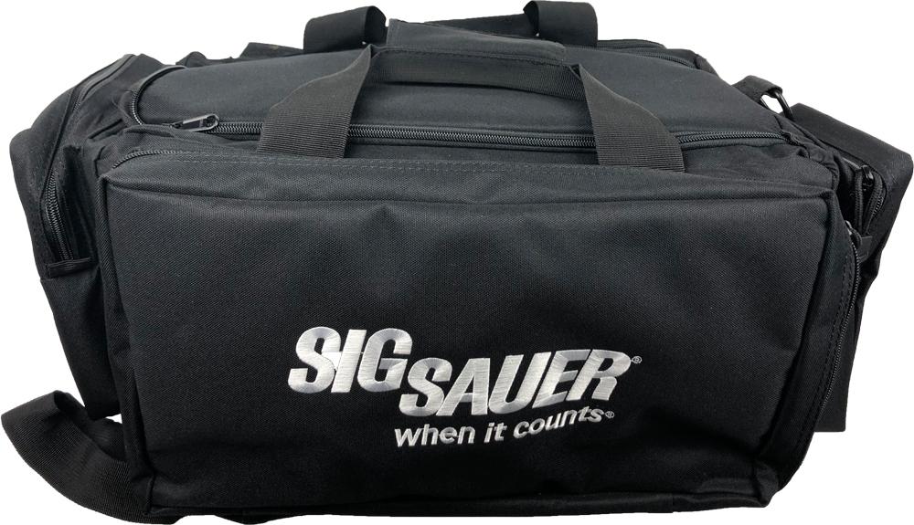 Rangebag Sig Sauer