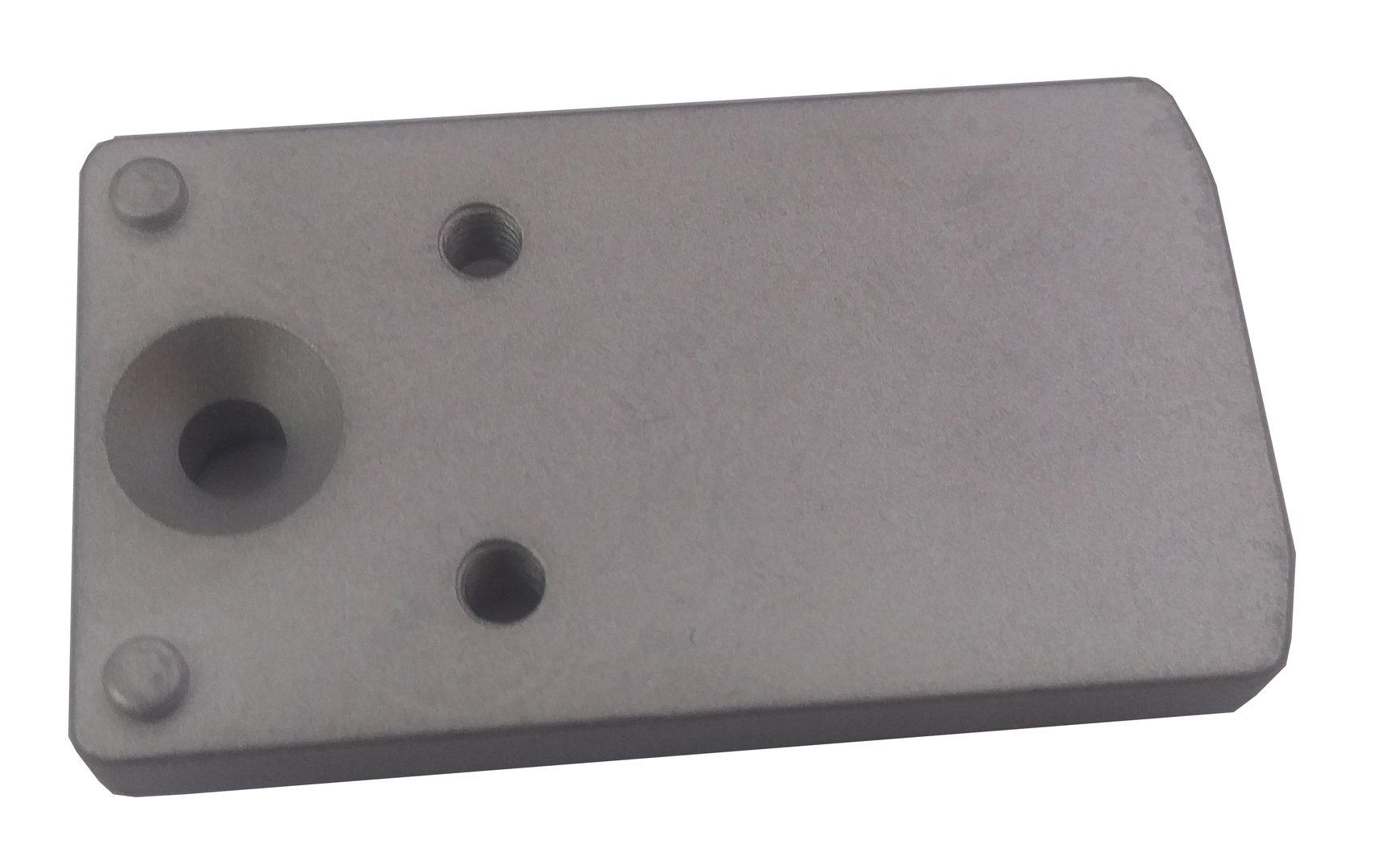 Adapterplatte Romeo 1 f. X-Serie