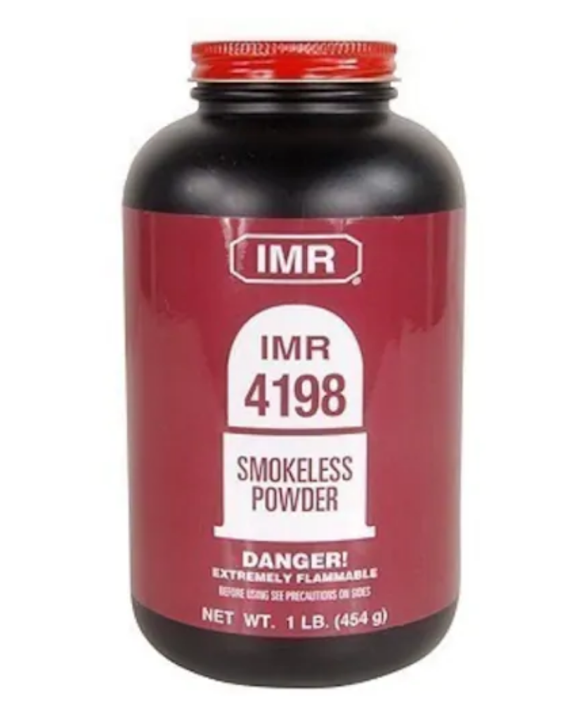 IMR4198 0,454 kg Dose