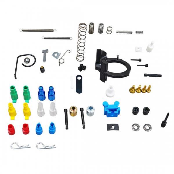 Spare Parts Kit XL750 mit Ersatzteilen