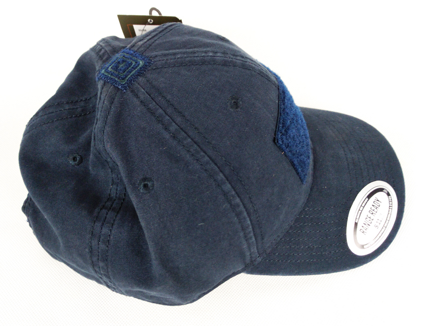 FLAG BEARER CAP - Dark Navy XL Dark Navy (724)