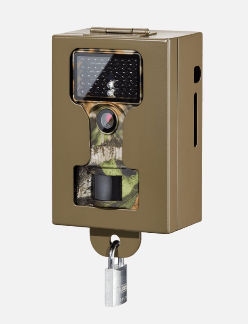 Minox Sicherungsbox für DTC 550