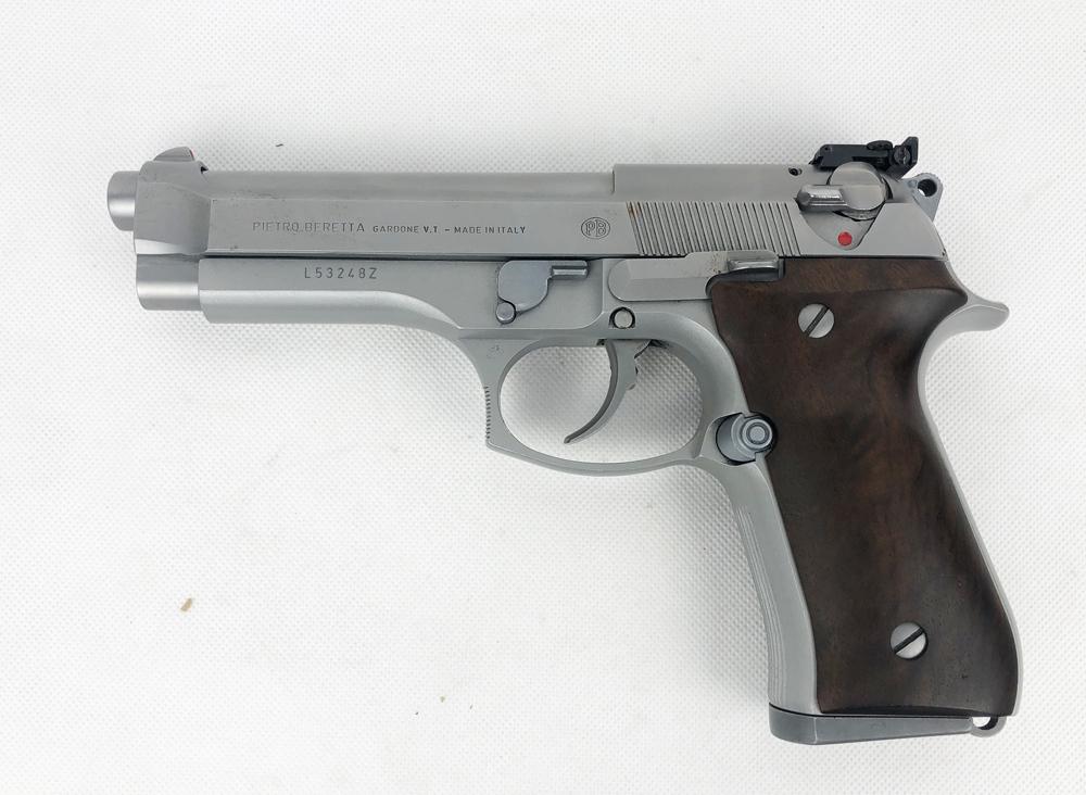 Beretta Modell 92 Kal. 9mm Luger
