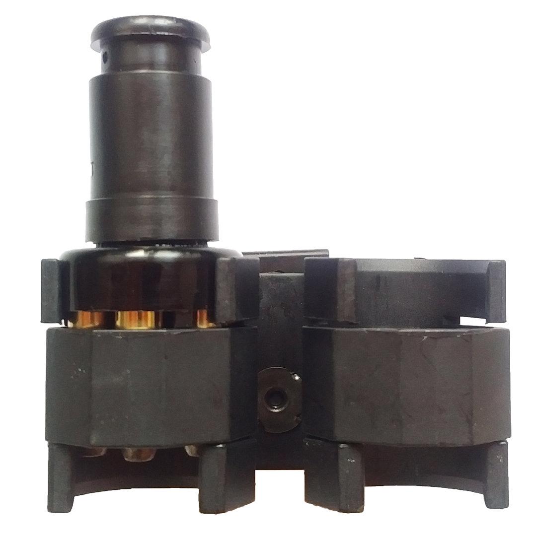Doppelspeedloaderhalter für K / L Rahmen