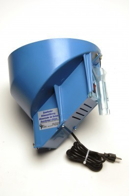 XL750/XL650 Case Feeder 220V Variable Speed with Plate SP