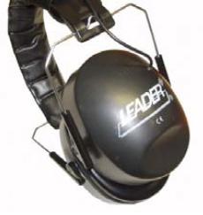 LEADER - Elektro Akustischer Gehörschutz