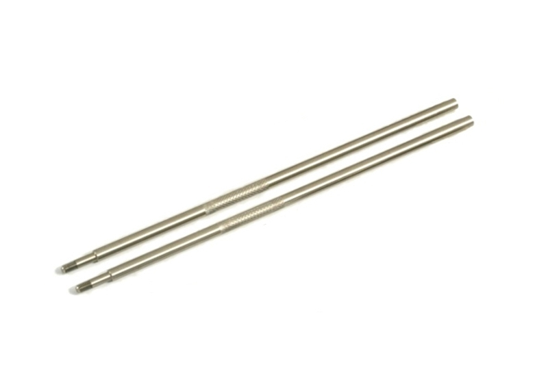 Verlängerung Reinigungsstab 6mm, Messing, M4