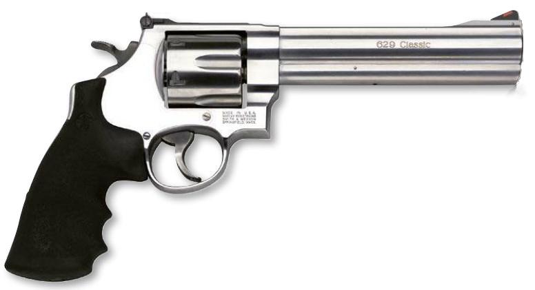 S&W Revolver Mod. 629 .44RemMag
