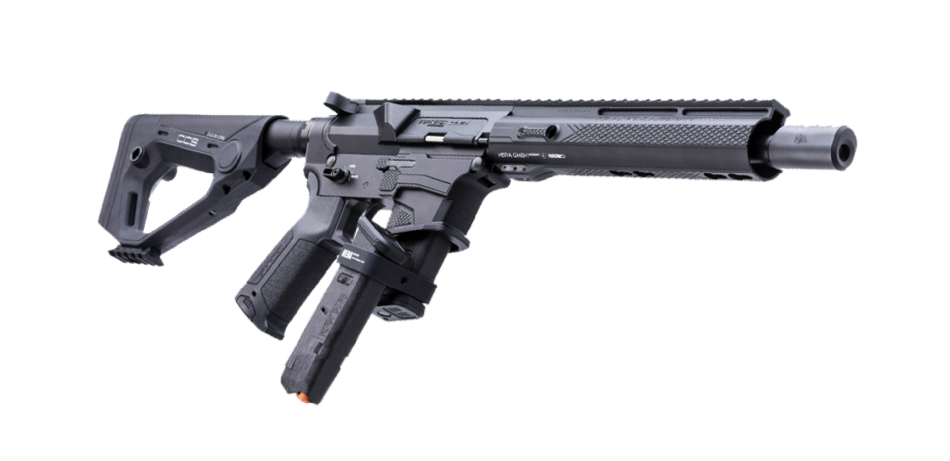 Hera Arms The 9ers Sport C IPSC Kal. 9mm Luger