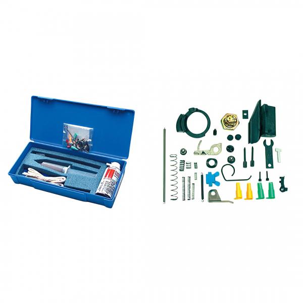 Sparepart Kit XL650 mit Ersatzteilen