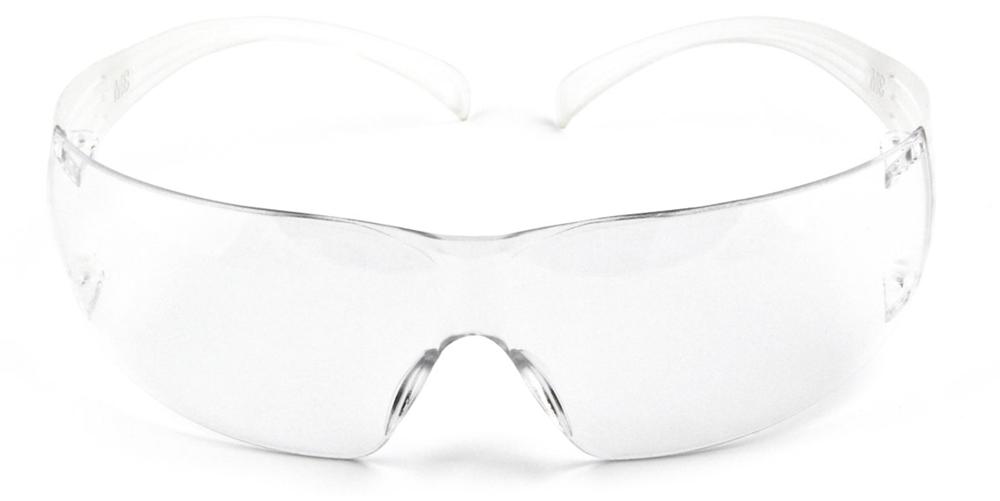 3M Peltor Schiessbrille klar SecureFit 200