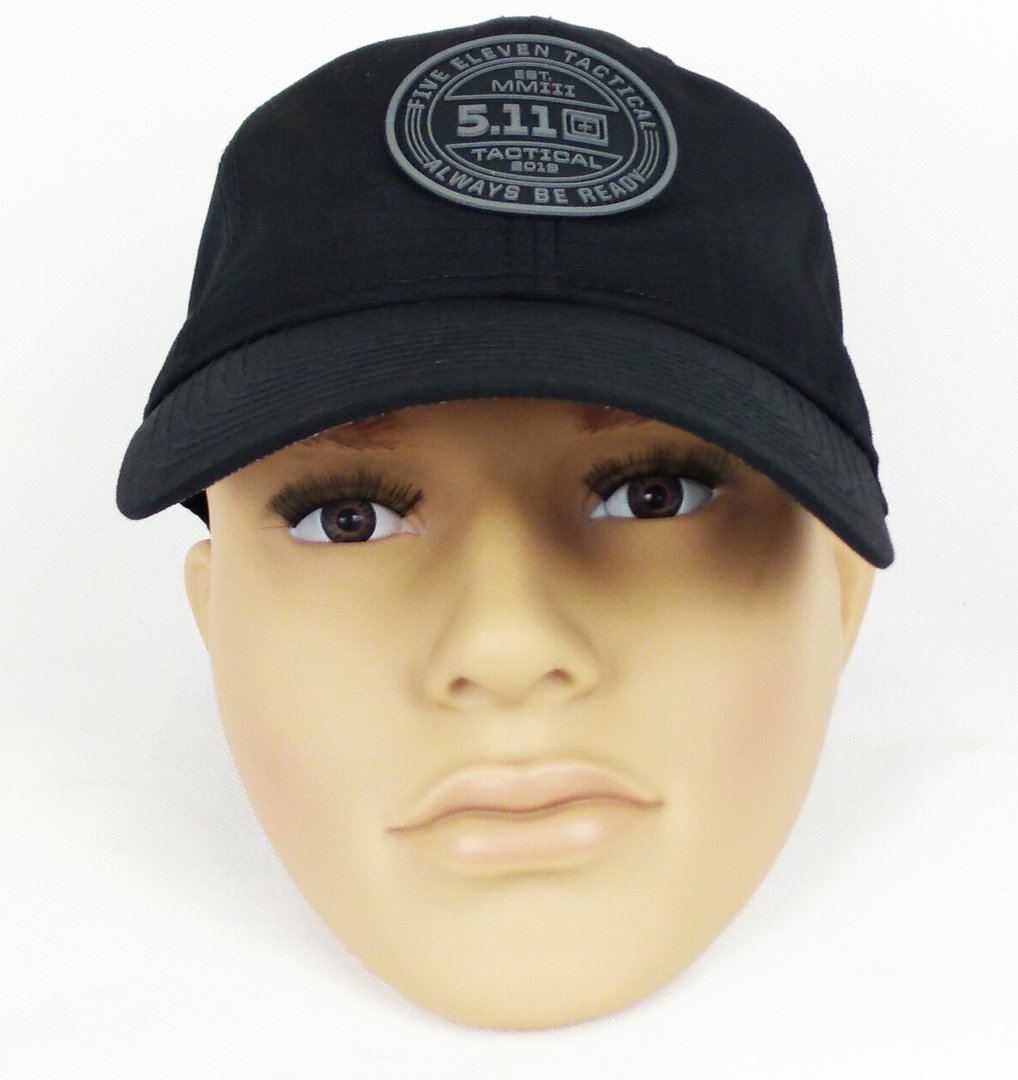 CAP Edition 2019 XL Black (019)