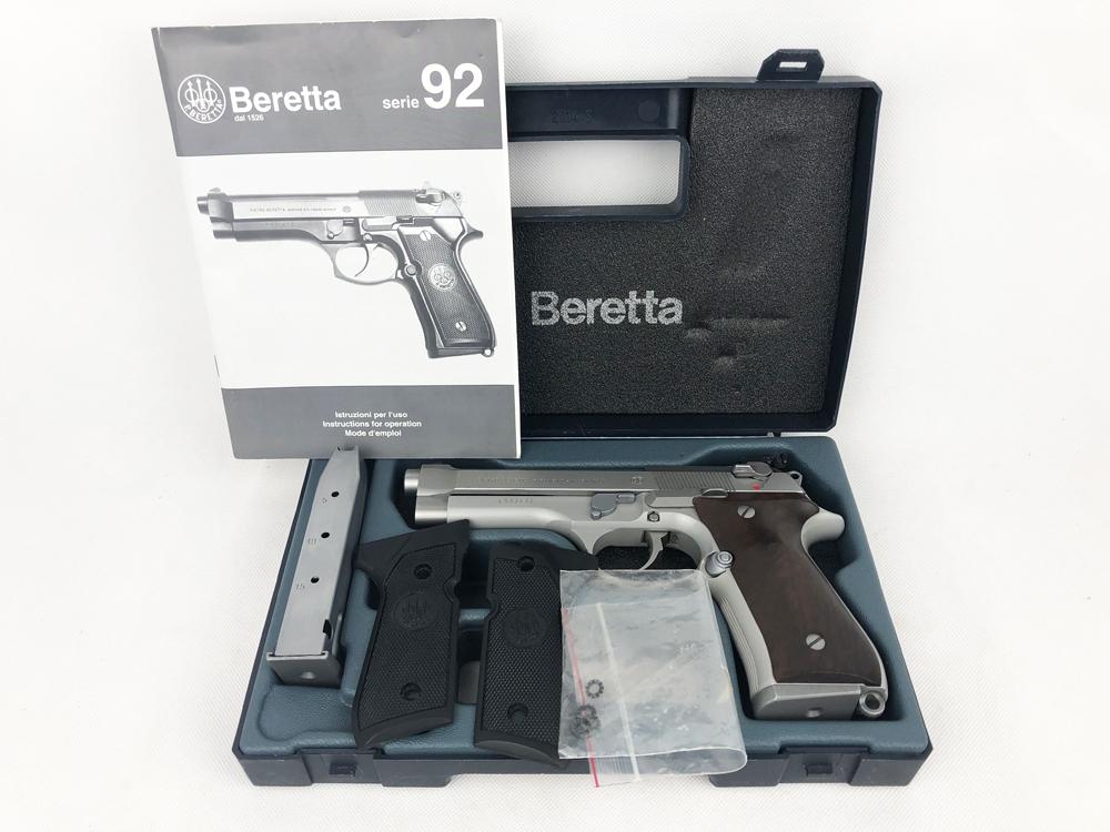Beretta Modell 92