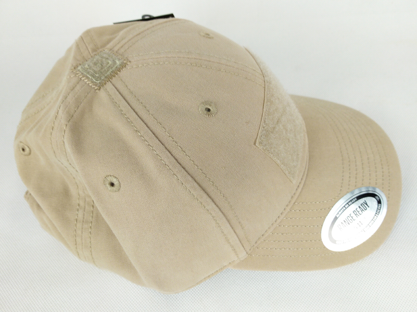 FLAG BEARER CAP XL beige