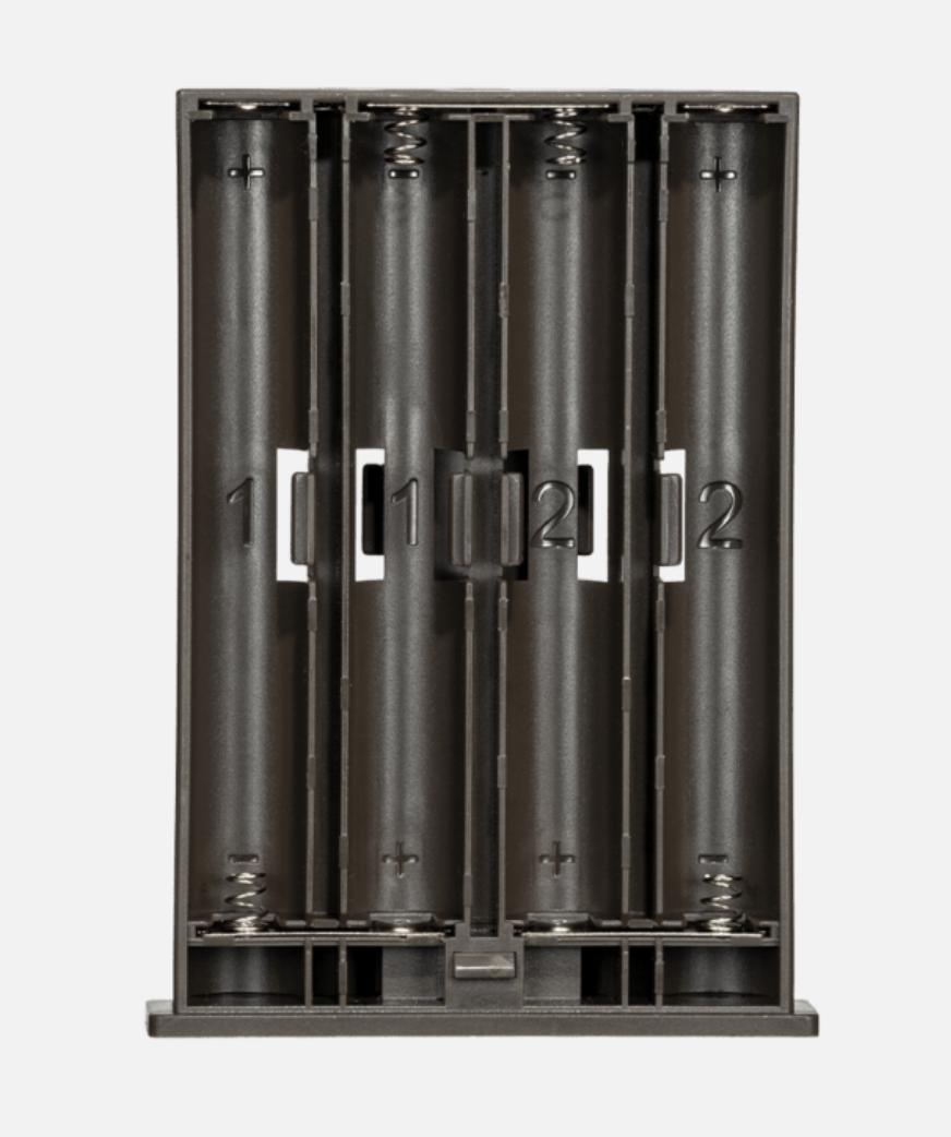 Minox Batteriemagazin für DTC 1200
