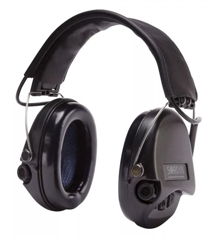 MSA  -  Gehörschutz Sordin Supreme Pro