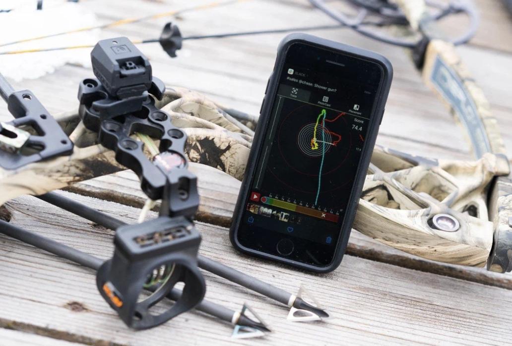 Mantis X8 Shooting Performance System